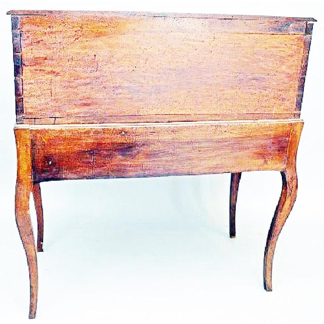 Late 18th Century Italian Writing Desk For Sale - Image 10 of 12