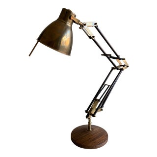 Enzo Articulating Table Lamp For Sale