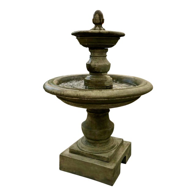 """""""San Pietro"""" Tiered Fountain For Sale"""