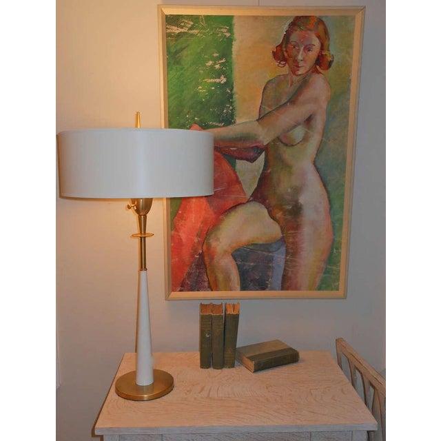Elegant Stiffel Lamp - Image 5 of 5