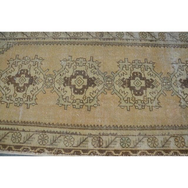 Turkish Oushak Anatolian Rug - Image 4 of 6
