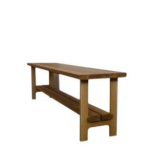 Amble Bench by Half Halt For Sale