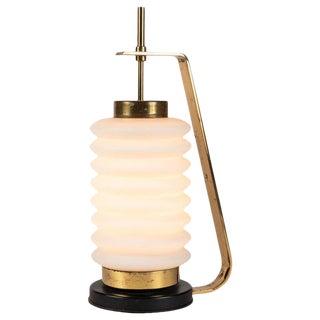 1950s Angelo Lelli Model 12795 Table Lamp for Arredoluce For Sale