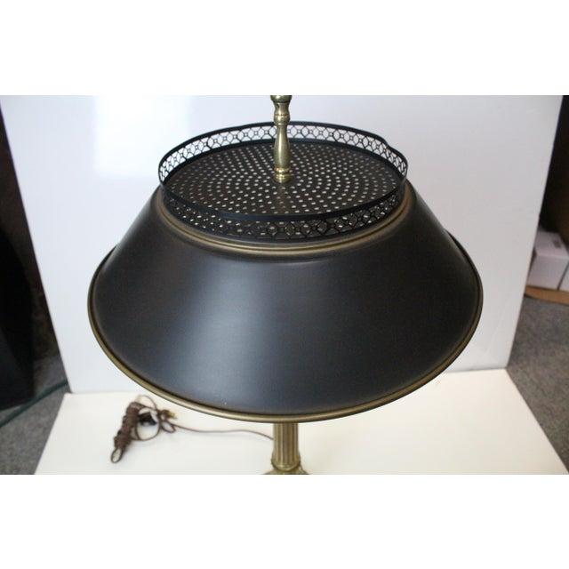 Greek Revival Desk Lamp For Sale - Image 4 of 7