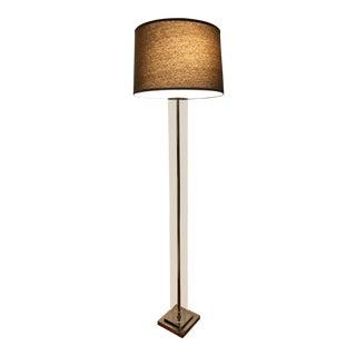 Restoration Hardware Floor Lamp For Sale