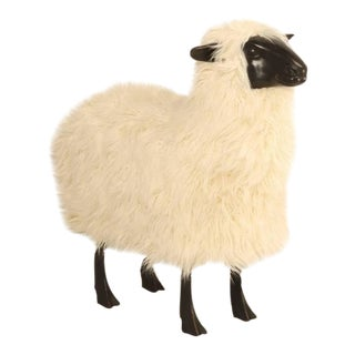 Sheep from the Old Plank Collection For Sale