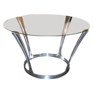 Boris Tobacoff Dining Table For Sale