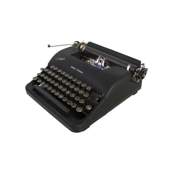 1940s Smith Corona Typewriter - Image 3 of 6