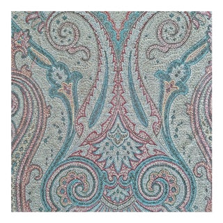 Clarence House Nova Akebio Designer Fabric by the Yard For Sale