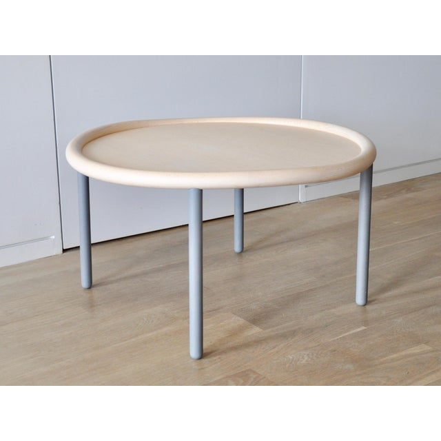 Danish Design Wrong for Hay Serve Table For Sale - Image 11 of 11