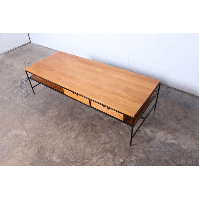 Coffee Table by Paul McCobb for Winchendon For Sale In Dallas - Image 6 of 9