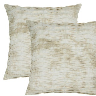 Cus-28026 Contemporary Pillows - a Pair For Sale