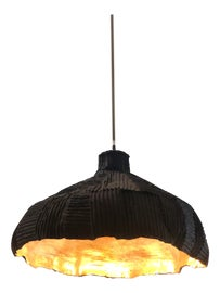 Image of Black Pendant Lighting