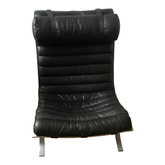 1960s Vintage Arne Norell Chair For Sale