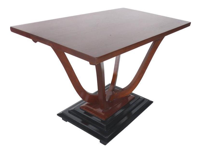 Art Deco David Robinson Smith Dynamique Johnson Furniture Coffee Table    Image 1 Of 10