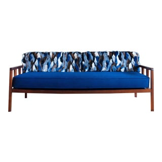 Mid Century Sofa Daybed For Sale