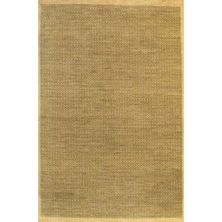 "Pasargad Indian Agra Rug - 5′ × 7′4"" For Sale"