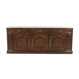 Henredon French Provincial Buffet For Sale