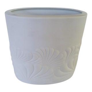 Rosenthal White Vase