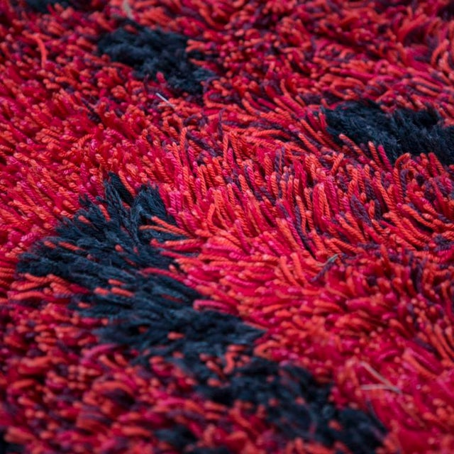 "Renata Bonfanti Marvelous ""Orfeo"" Wool Carpet by Renata Bonfanti For Sale - Image 4 of 8"