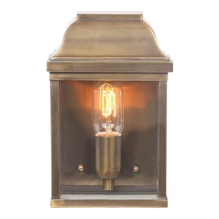 Victoria Wall Lantern For Sale