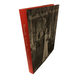 Marella Agnelli the Last Swan Book For Sale