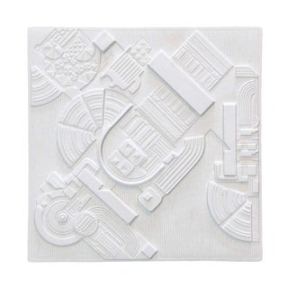 Eduardo Paolozzi for Rosenthal Year Plate For Sale