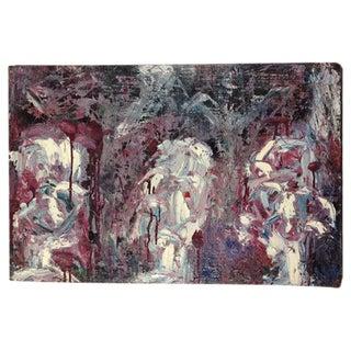 """""""Crew"""" Original Oil Painting"""