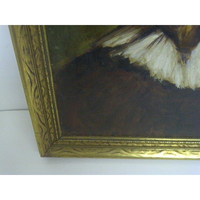 """Spanish Nobleman"" by William Newfield For Sale In Pittsburgh - Image 6 of 7"