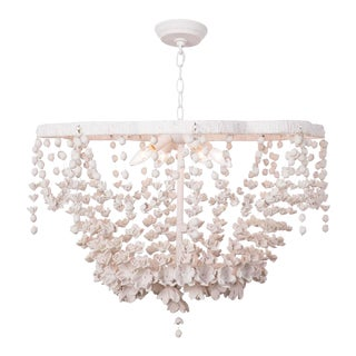 Vanessa Basin Chandelier For Sale