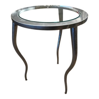 Small Accent Table For Sale
