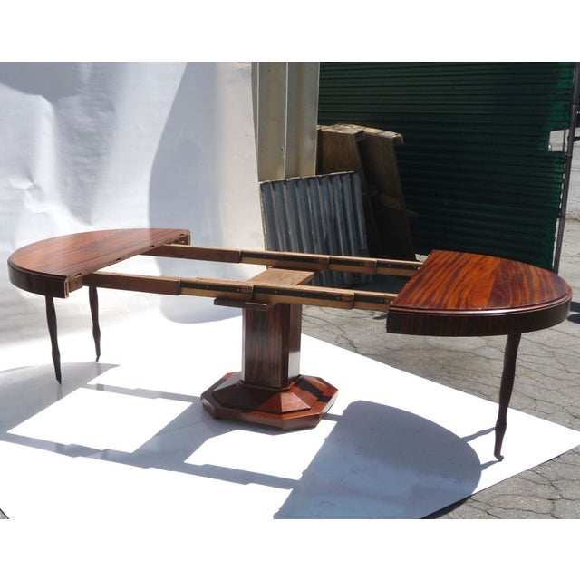 Louis Majorelle Dining Table - Image 6 of 6