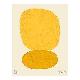 """Sun over sun 18x24"""" Giclee Print For Sale"""