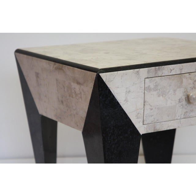 Marquis Collection of Beverly Hills Side Table - Image 5 of 6