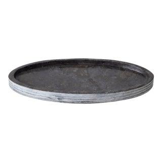 Crosby Tray, Black/Grey For Sale