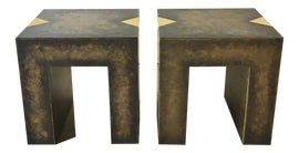 Image of Talisman Bespoke Accent Tables