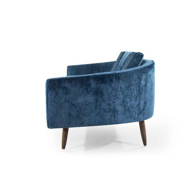 Adrian Pearsall for Craft Associates Cloud Sofa For Sale In New York - Image 6 of 12
