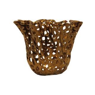 Unique Metal Basket For Sale