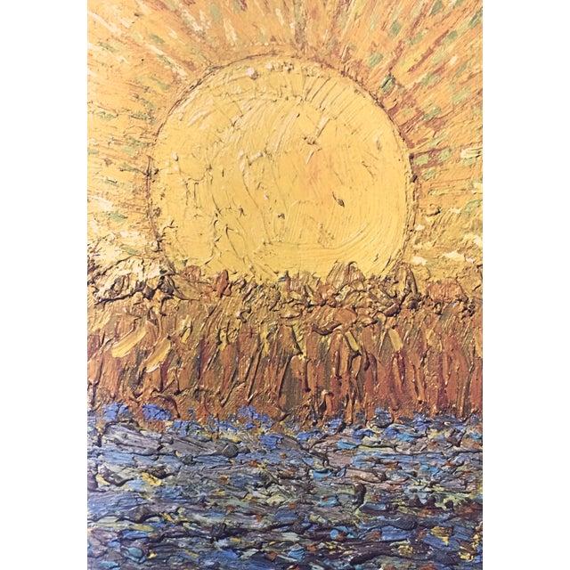 World of Van Gogh Art Book-1969 - Image 2 of 7