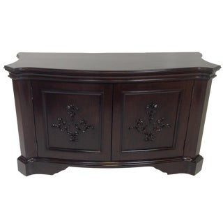 Custom Country French Cabinet For Sale