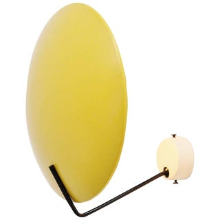 Stilnovo Wall Lamp Model 232 For Sale