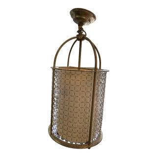 Thomas Pheasant Bracelet Lantern For Sale
