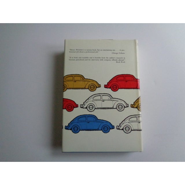 """Vintage """"Small Wonder, The Amazing Story of the Volkswagen"""" Book - Image 2 of 7"""