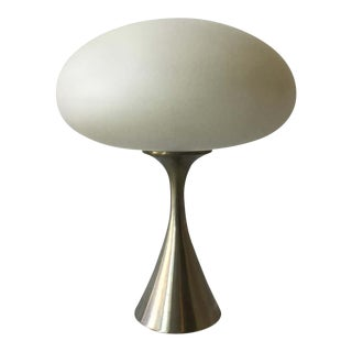 1960s Laurel Mushroom Lamp by Bill Curry For Sale