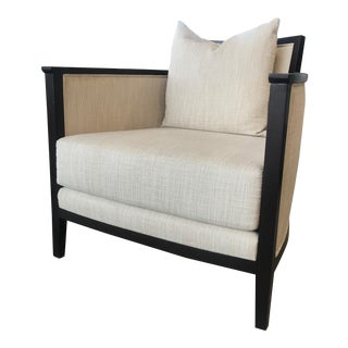 Adriana Hoyos Grafito Lounge Chair