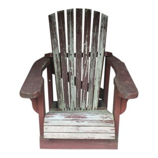 Adirondack Chair For Sale