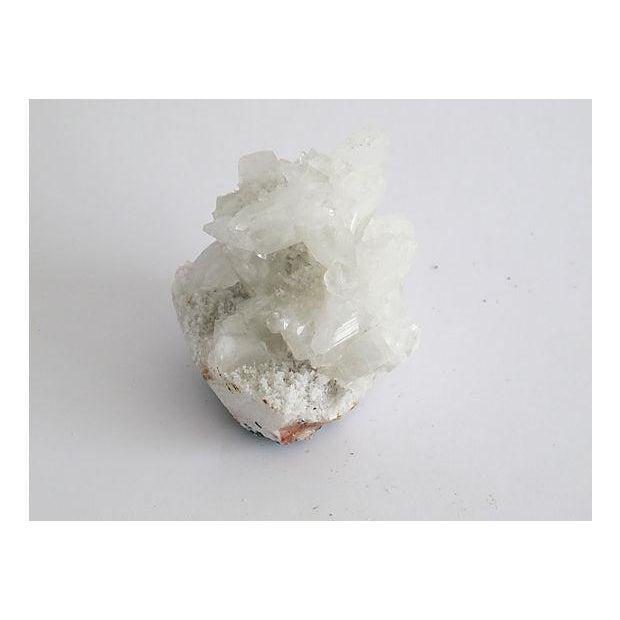 Quartz Mineral Specimen - Image 4 of 4