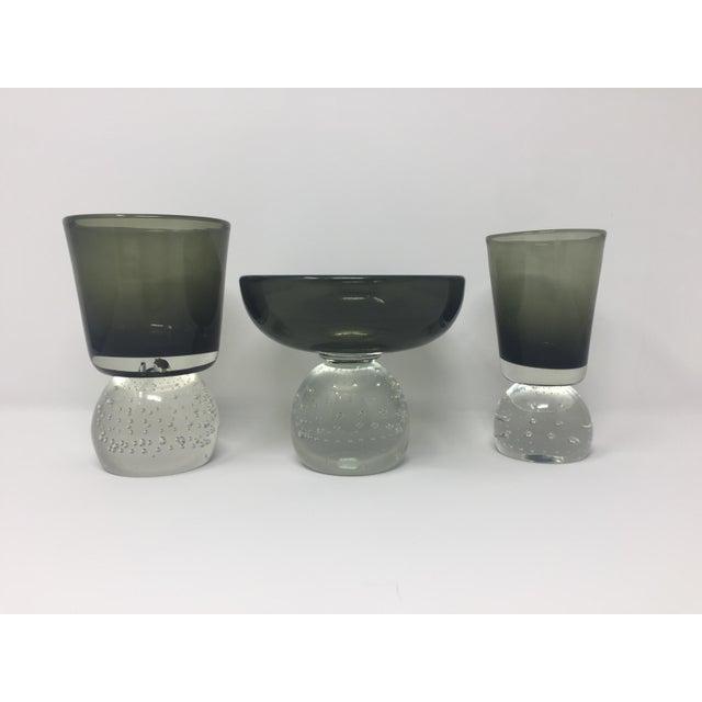 Erickson Glass Co. 1960s Carl Erickson Glasses - Set of 8 For Sale - Image 4 of 6