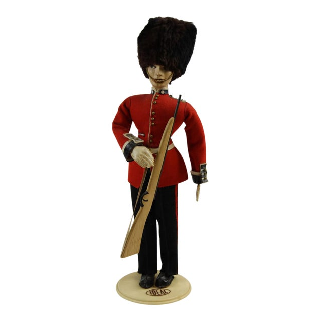 Ideal Buckingham Palace Grenadier Guard For Sale