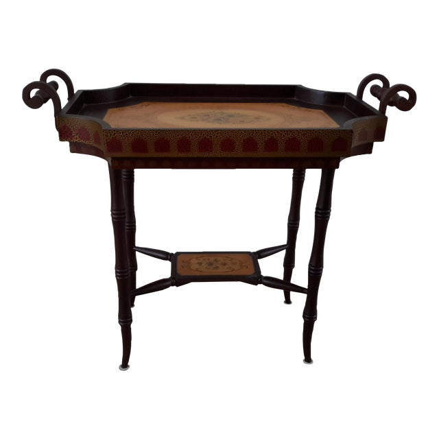 Tray Table By British Traditions For